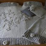 modni dodatki pregrinjalo za posteljo